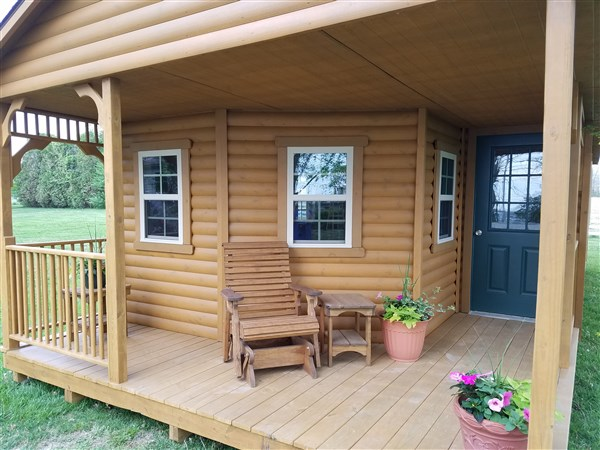 Rent To Own Storage Buildings Sheds Barns Lawn Furniture Playgrounds Amp More Mountain Barn