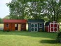 storage shed buildings