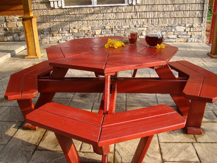Painted Wood Patio Furniture wonderful painted wood patio furniture bench with backrest outdoor
