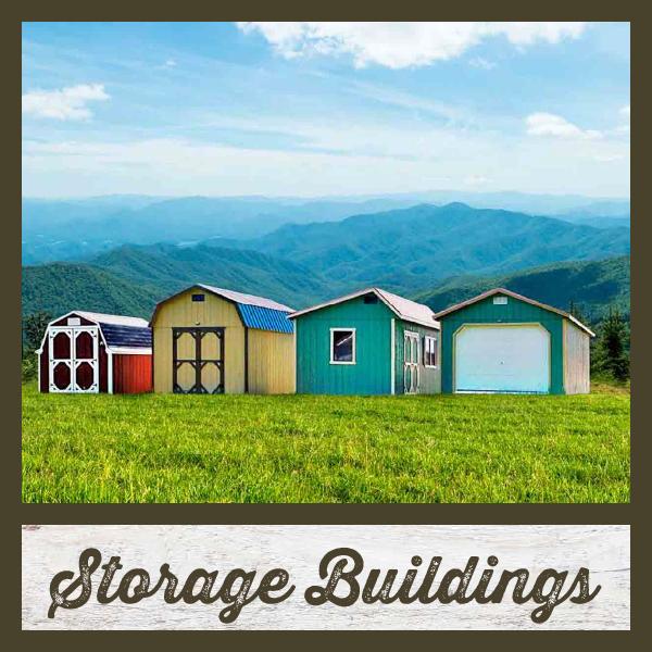 Portable Storage Buildings Cookeville Tn Dandk Organizer