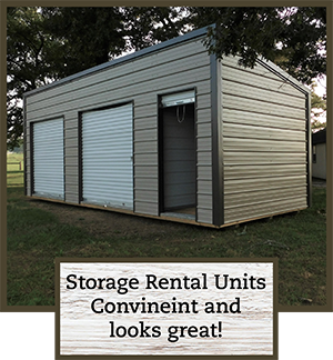 Rent To Own Storage Buildings, Sheds, Barns, Lawn Furniture